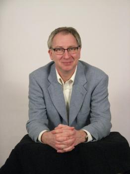 Herr Stefan Stiegele