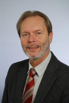 Herr Dieter Kölle