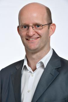 Herr Oberbürgermeister Dr. Markus Naser