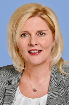 Frau Silke Sagmeister-Eberlein