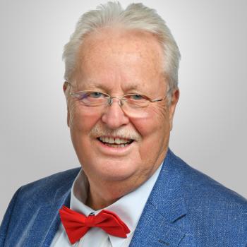 Herr Dr. Dr. Günther Strobl