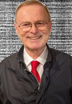 Herr Dr. Wolfgang Scheurer