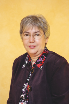 Frau Brigitte Klingler