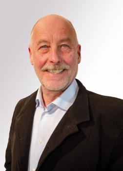 Herr Peter Schaumann