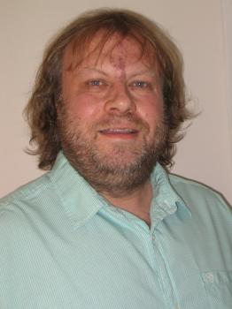 Herr Peter Holstein
