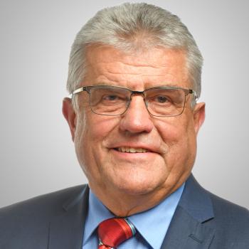 Herr Kurt Förster
